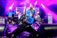 20180213 - Aquabats Supporting Bowling For Soup - o2 Academy - 13022018 - 18