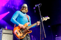 20180213 - Aquabats Supporting Bowling For Soup - o2 Academy - 13022018 - 29