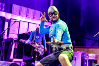 20180213 - Aquabats Supporting Bowling For Soup - o2 Academy - 13022018 - 3