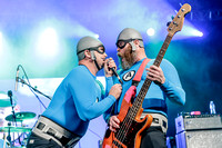 20180213 - Aquabats Supporting Bowling For Soup - o2 Academy - 13022018 - 36