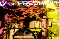 20180213 - Army of Freshmen Supporting Bowling For Soup - o2 Academy - 13022018 - 57