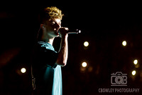 20180504 - HRVY  - Genting Arena
