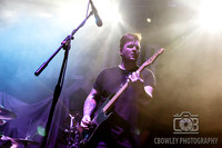 20180425 - Wage War Supporting Of Mice and Men - o2 Institute - 40