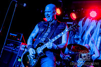 20180421 - The Black Hounds - The Slade Rooms - 23