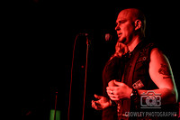 20180421 - The Black Hounds - The Slade Rooms - 26