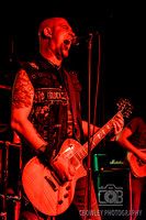 20180421 - The Black Hounds - The Slade Rooms - 36