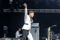 20180610 - The Hives - Download Festival 2018