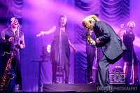 Billy Ocean - Symphony Hall - 12