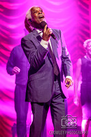 Billy Ocean - Symphony Hall - 17