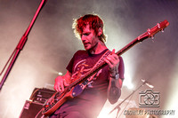 20180610 - All Them Witches - Download Festival 2018 - Donington Park - 2
